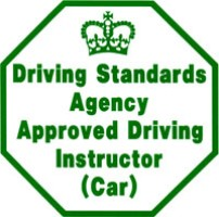 Driving Standarts Agency Approved Driving Instructor (Car)