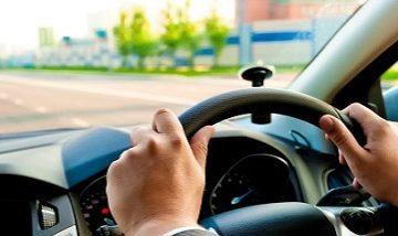 Minibuses driver training