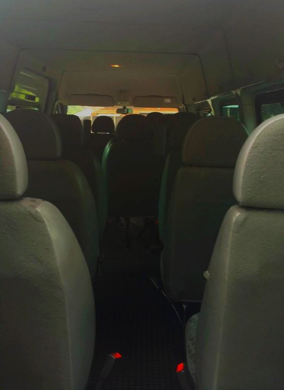 Minibuses hire Preston